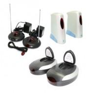 Устройства передачи AV-сигналов и команд управления