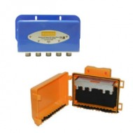 Коммутаторы для систем приёма спутникового ТВ