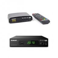Тюнера  DVB-T2