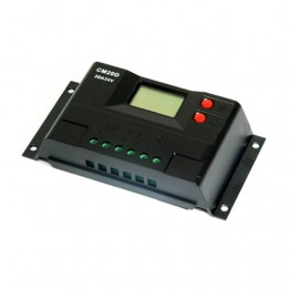 Контроллер CM20D-20A 12/24В