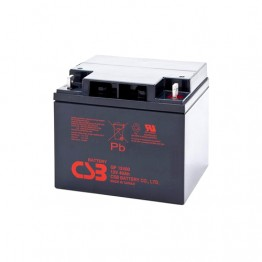 Аккумулятор CSB GP12400 (40A*ч 12В)