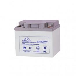 Аккумулятор LEOCH DJM1245 (45A*ч 12В)