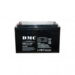 Аккумулятор DMC 12-100 ( 12В 100Ач )