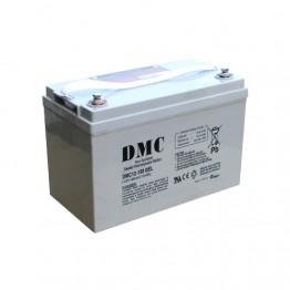 Аккумулятор DMC 12-100GEL (100A*ч 12В)