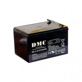 Аккумулятор DMC 12-12 (12A*ч 12В)