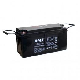 Аккумулятор DMC 12-120 (120A*ч 12В)