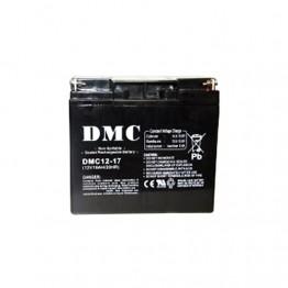 Аккумулятор DMC 12-17 (17A*ч 12В)