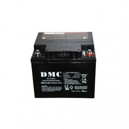 Аккумулятор DMC 12-40 ( 12В 40Ач )