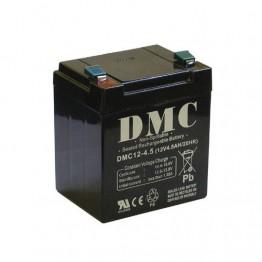 Аккумулятор DMC 12-4.5 (4.5A*ч 12В)