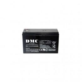 Аккумулятор DMC 12-7.2 (7.2A*ч 12В)