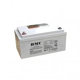 Аккумулятор DMC 12-80 (80A*ч 12В)