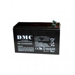 Аккумулятор DMC 12-9 (9A*ч 12В)