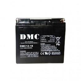 Аккумулятор DMC 17Ач