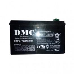 Аккумулятор DMC 7Ач