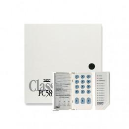 Прибор приемно-контрольный DSC PC-585