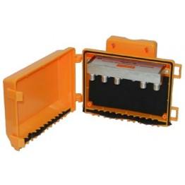 Коммутатор Diseq-C 10x1 WinQuest GD-10A