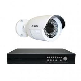 Комплект HD-SDI видеонаблюдения