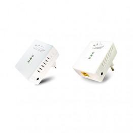 Комплект адаптеров GI Xpeed LAN 500