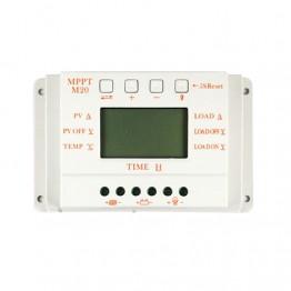 Контроллер заряда MPPT M20 12/24В