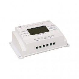 Контроллер заряда MPPT T20 12/24В