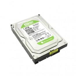 Жесткий диск 1 ТБ WD green