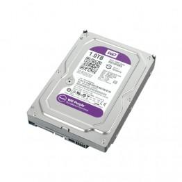 Жесткий диск 1 ТБ WD purple