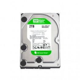 Жесткий диск 2 ТБ WD green