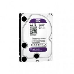 Жесткий диск 2 ТБ WD purple