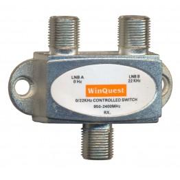 Коммутатор SW-03/P Winquest